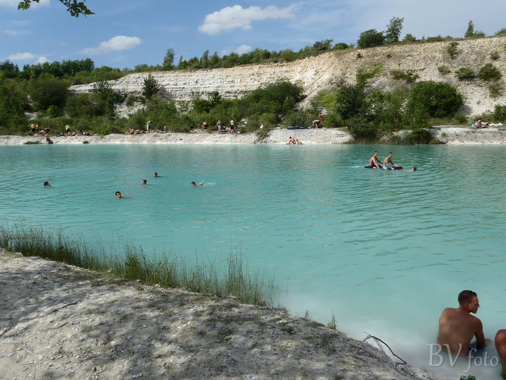 Karlstrup Kalkgrav badening