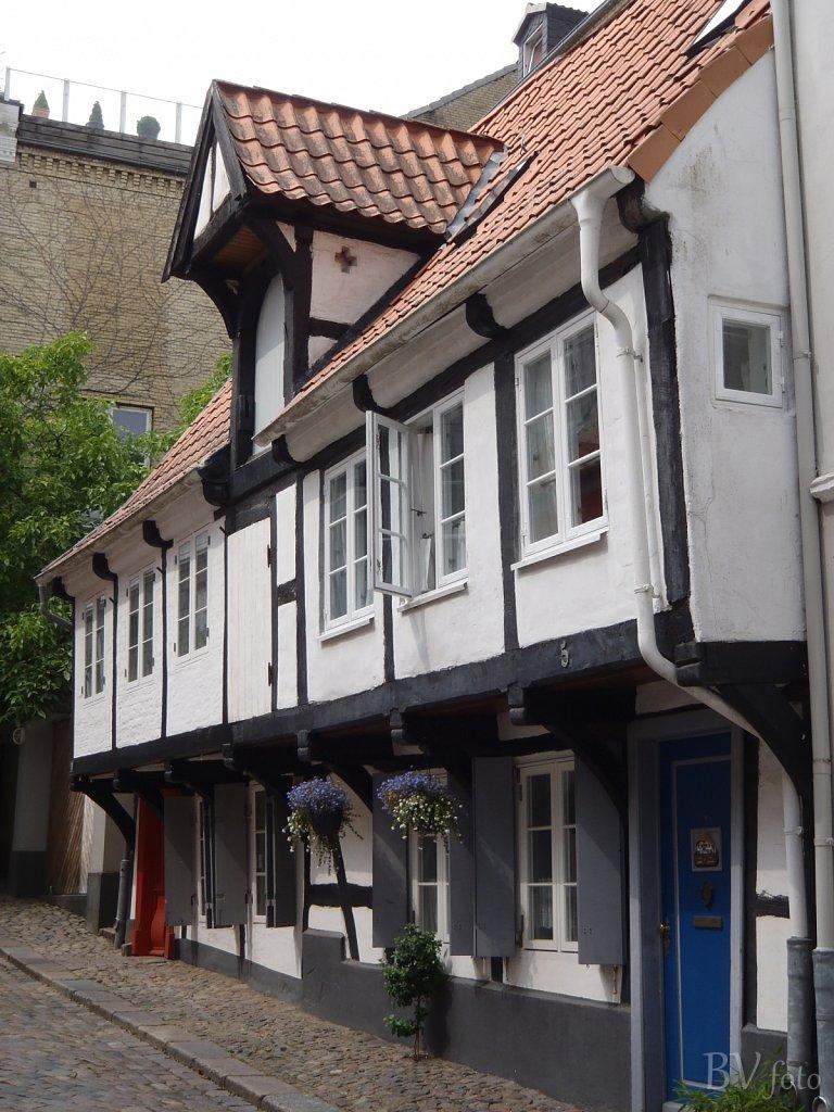 Oluf-Samson-Gang 3-5, Flensburg