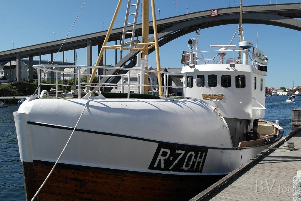 Haugesund, Norge 2016 (63 fotos)