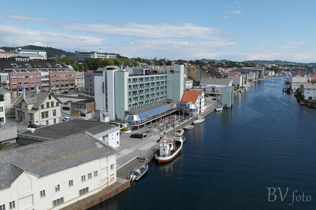 Scandic Maritim, Åsbygata