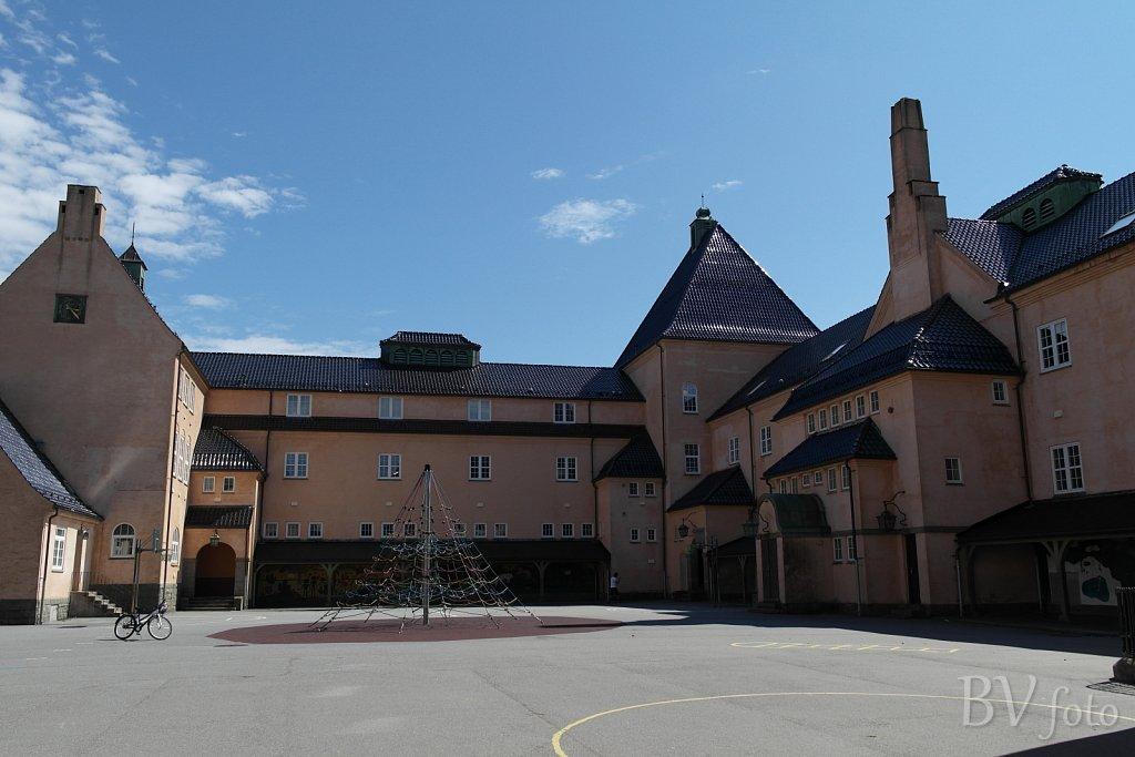 Lillesund Skolegård