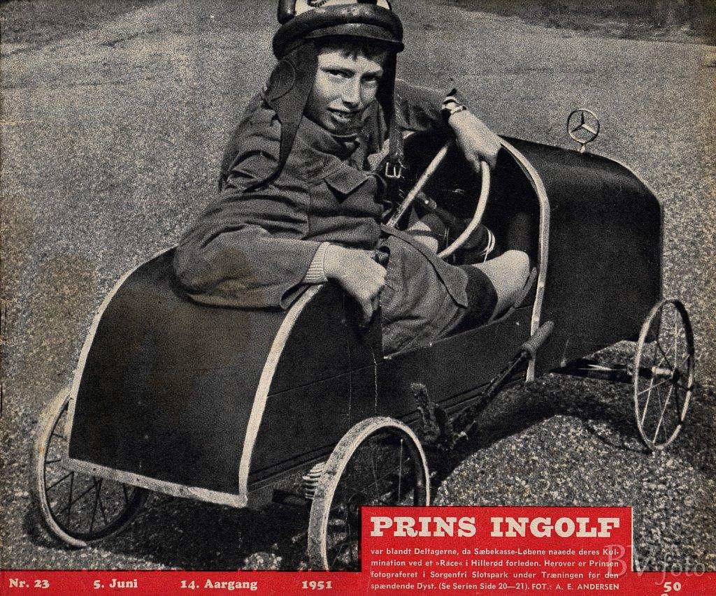 Prins Ingolf