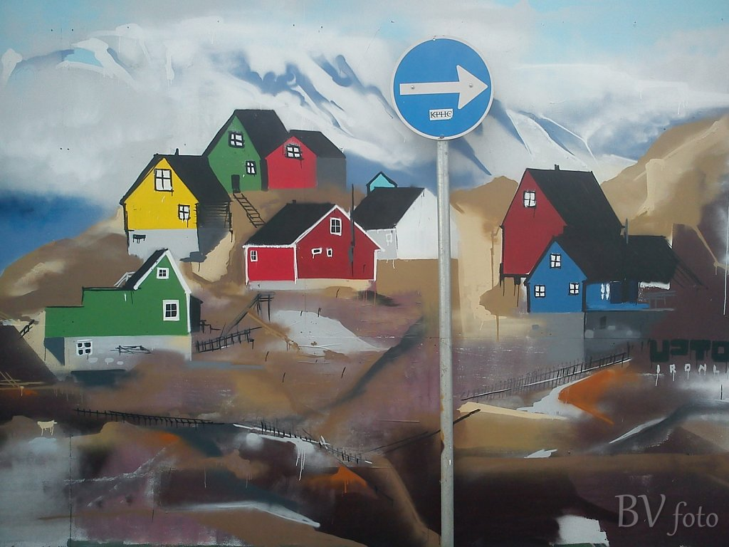 Grønland, Sdr. Blvd., Kbh