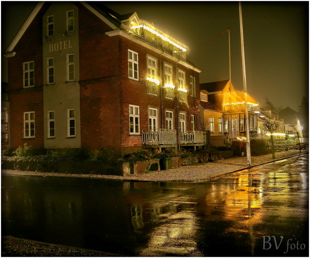 Hotel - HDR