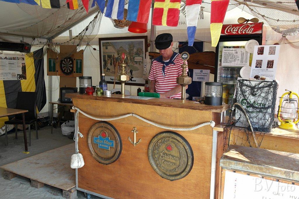 Skipperknejpen Bar