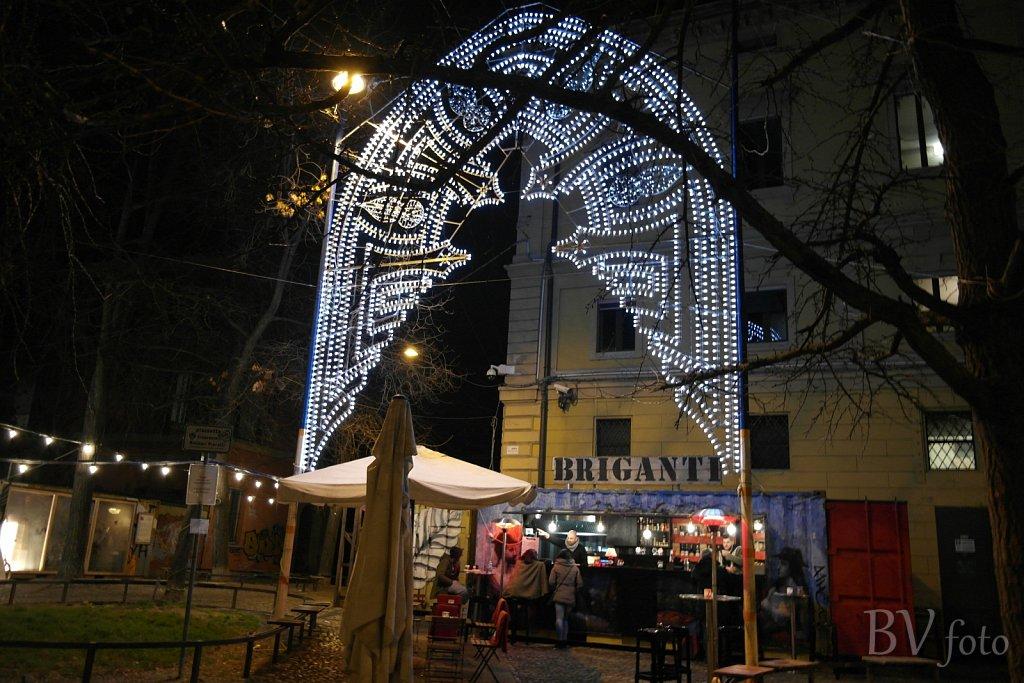 Briganti, Bologna