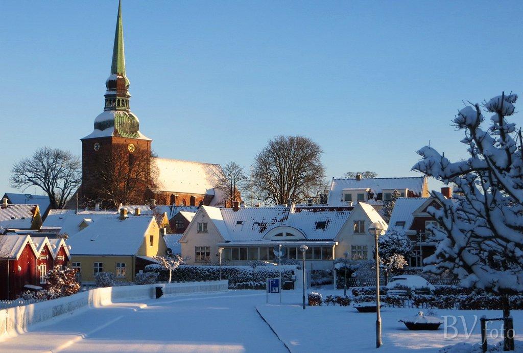 Snelandskab i byen 2014 (21 fotos)