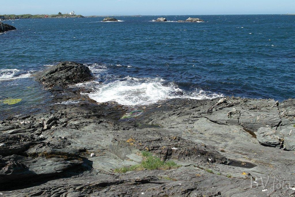 Rekavik ved Killingøy