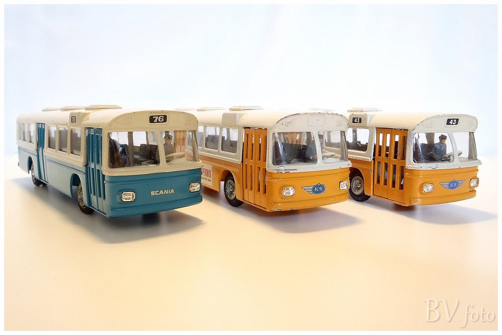 Tekno Bus 851