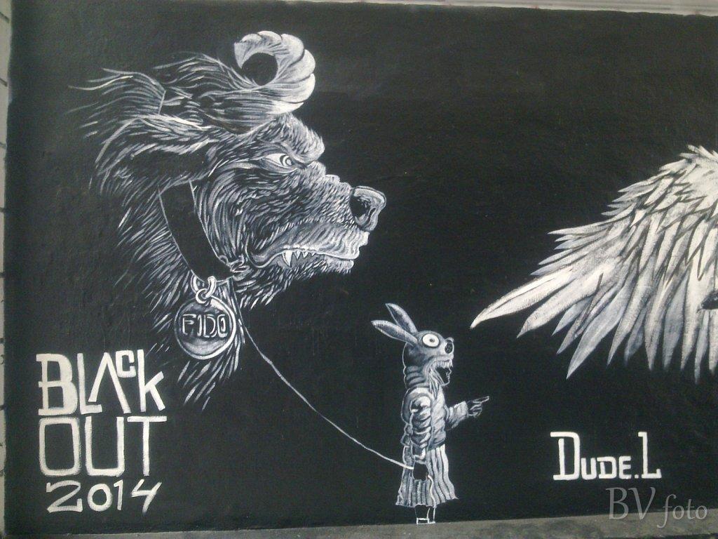 Black Out, Westend, Kbh