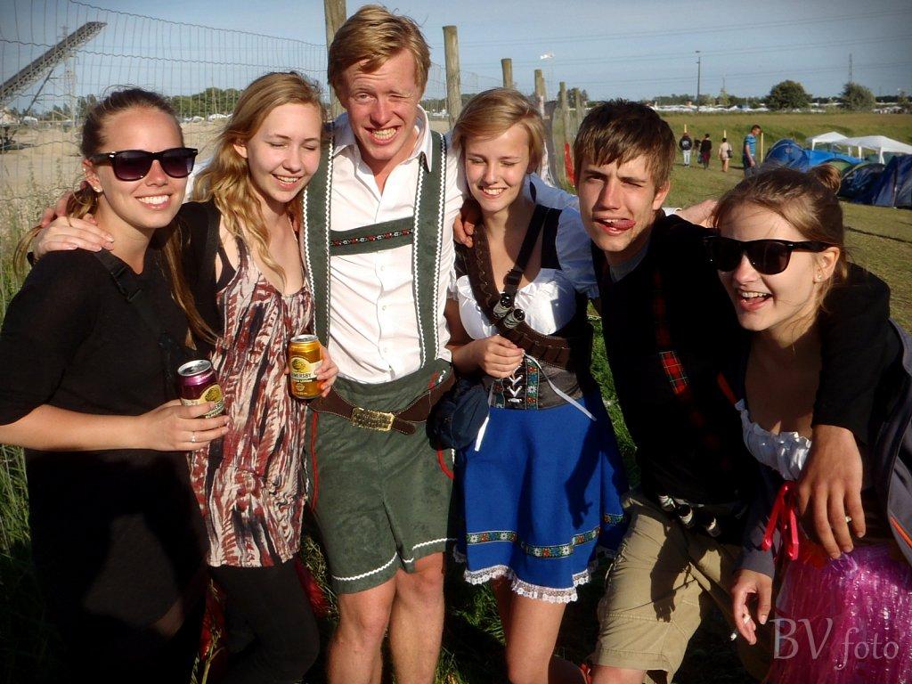 Camp Underberg mf.