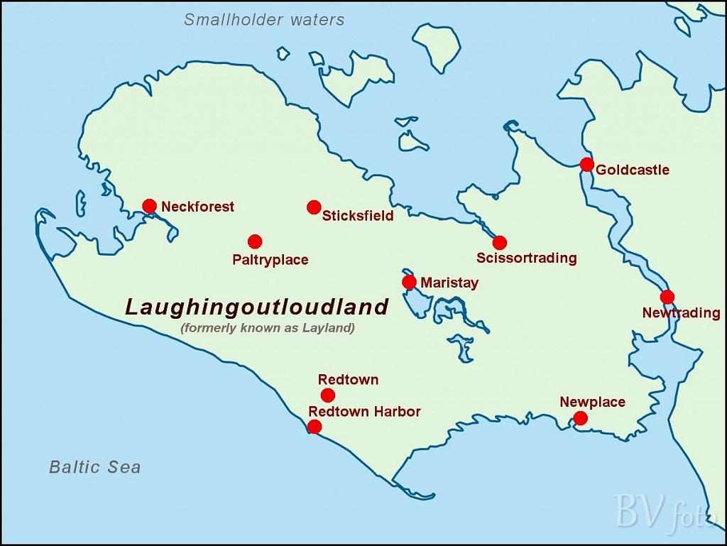 Laughingoutloudland